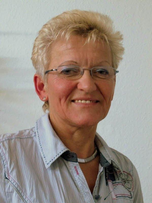 Ingrid Lorenz